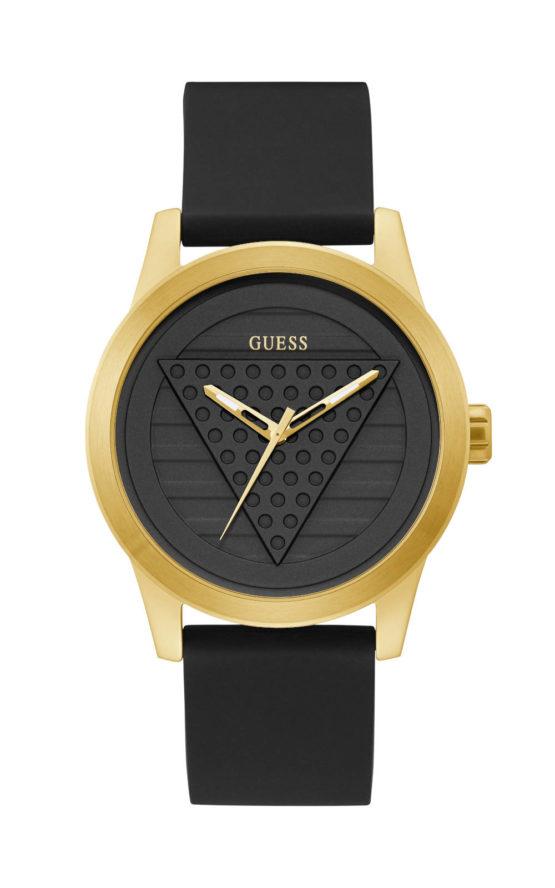 GUESS DRIVER GW0200G1 Ανδρικό Ρολόι Quartz Ακριβείας