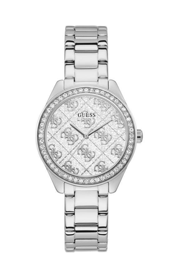 GUESS GW0001L1 Γυναικείο Ρολόι Quartz Ακριβείας