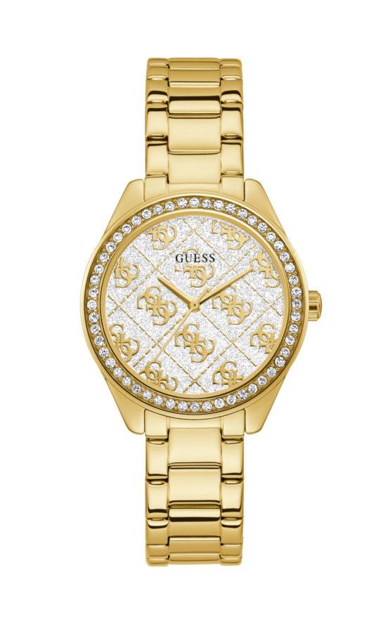 GUESS GW0001L2 Γυναικείο Ρολόι Quartz Ακριβείας