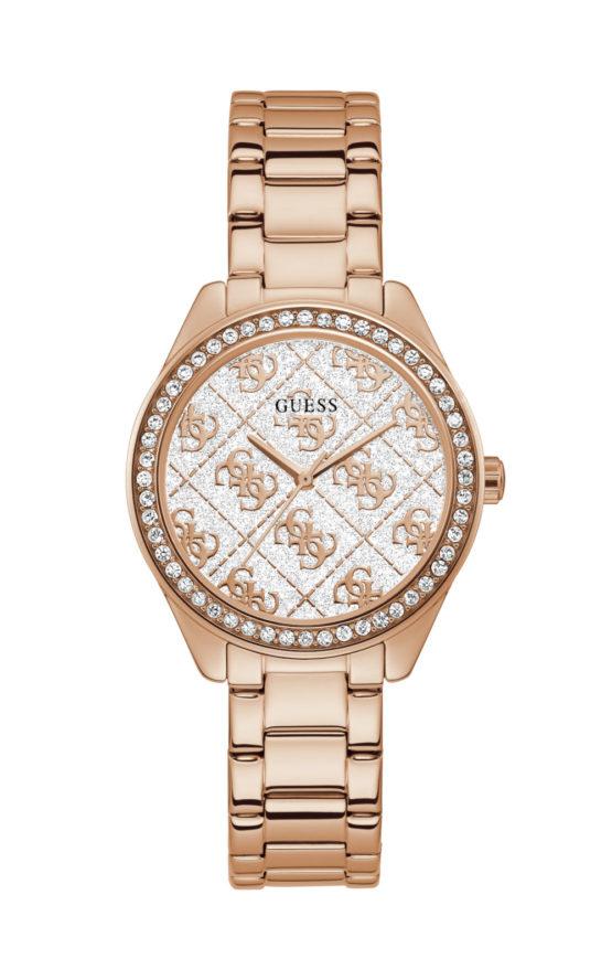 GUESS GW0001L3 Γυναικείο Ρολόι Quartz Ακριβείας