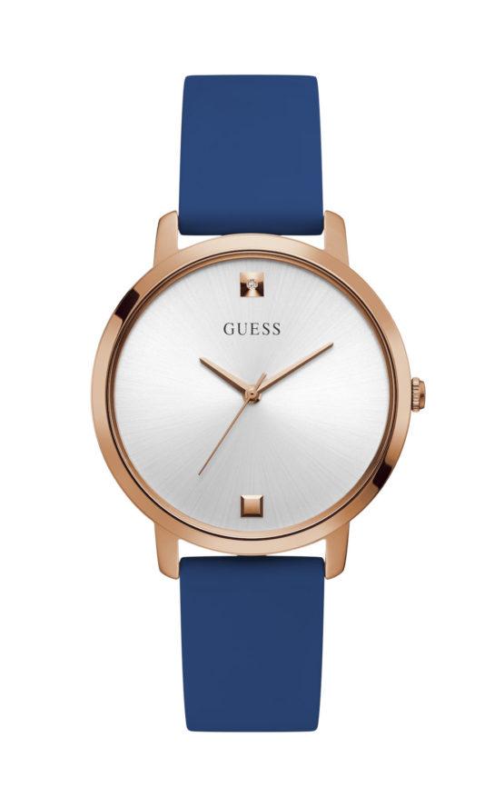 GUESS GW0004L2 Γυναικείο Ρολόι Quartz Ακριβείας