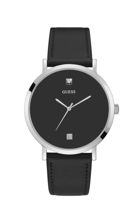 GUESS GW0009G1 Ανδρικό Ρολόι Quartz Ακριβείας