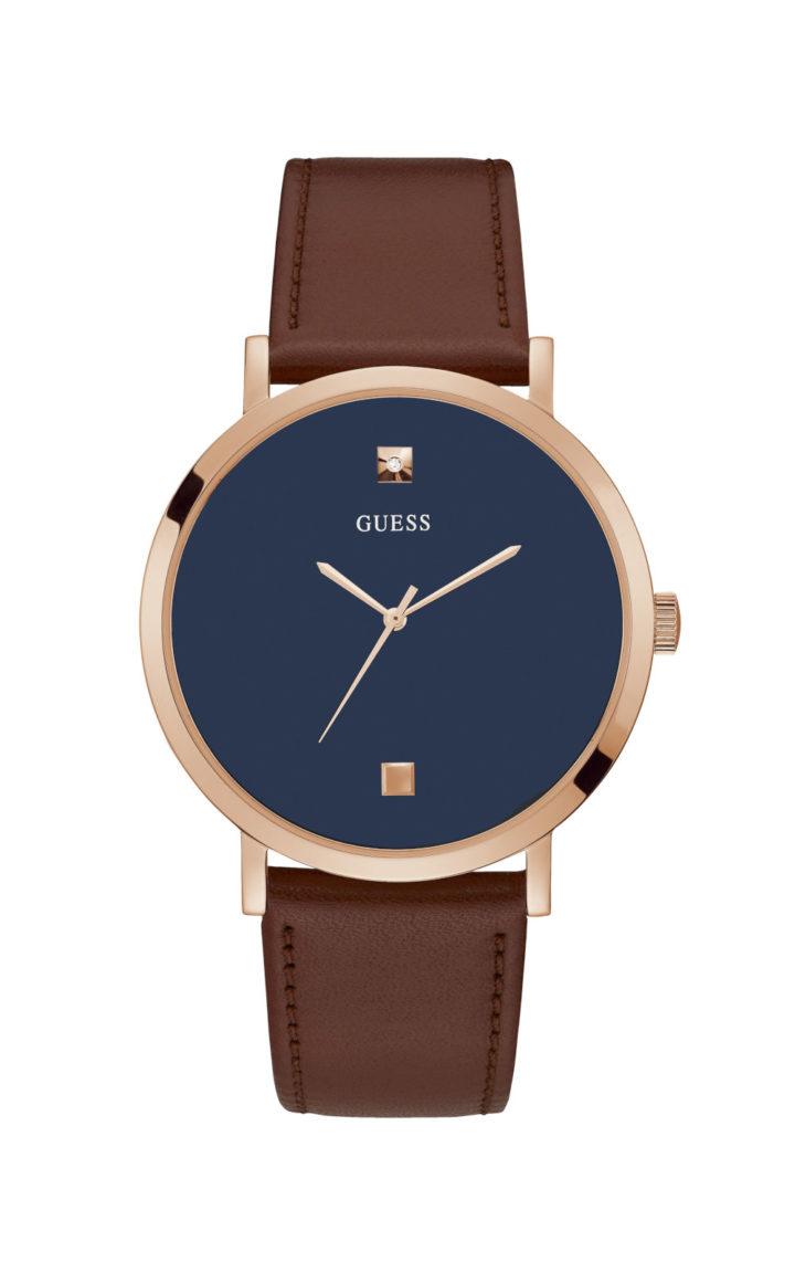 GUESS GW0009G2 Ανδρικό Ρολόι Quartz Ακριβείας