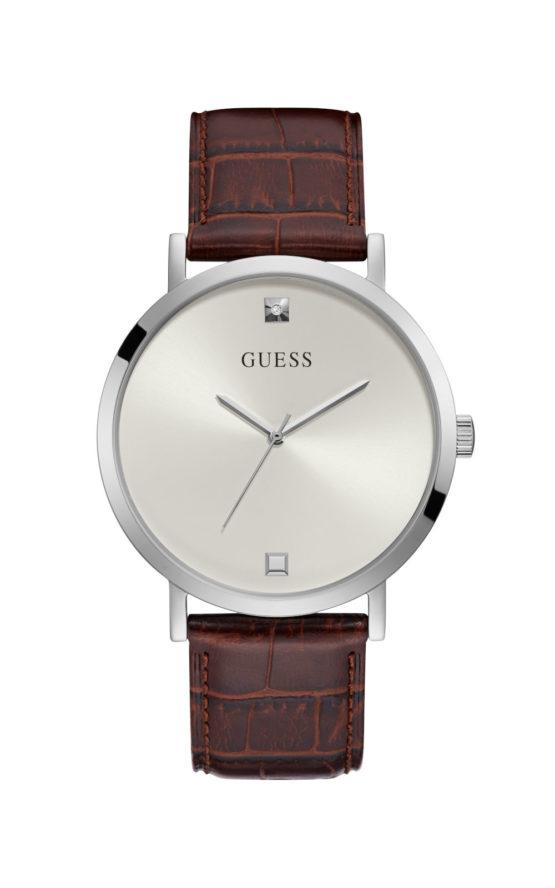 GUESS GW0009G3 Ανδρικό Ρολόι Quartz Ακριβείας