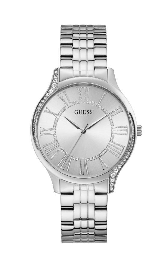 GUESS GW0024L1 Γυναικείο Ρολόι Quartz Ακριβείας