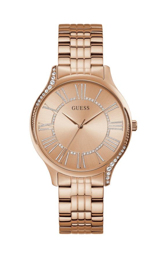 GUESS GW0024L3 Γυναικείο Ρολόι Quartz Ακριβείας