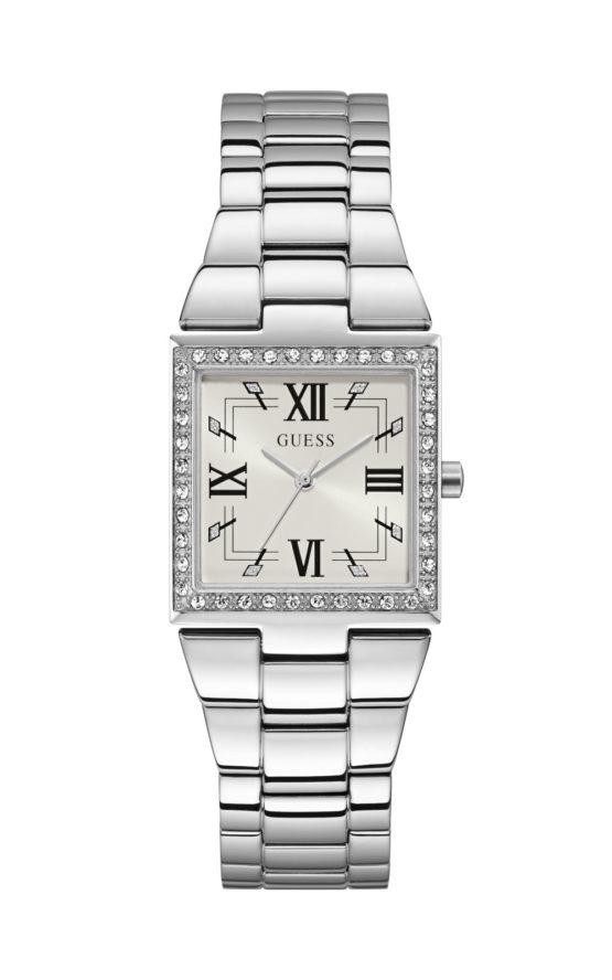 GUESS GW0026L1 Γυναικείο Ρολόι Quartz Ακριβείας