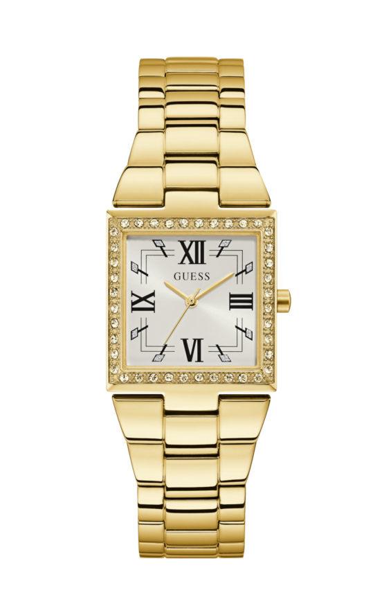 GUESS GW0026L2 Γυναικείο Ρολόι Quartz Ακριβείας