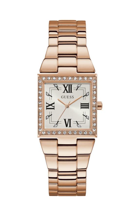 GUESS GW0026L3 Γυναικείο Ρολόι Quartz Ακριβείας