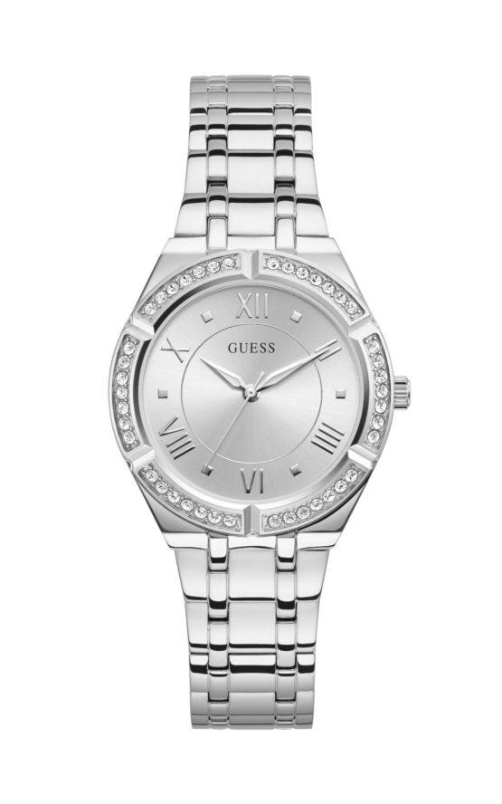 GUESS GW0033L1 Γυναικείο Ρολόι Quartz Ακριβείας
