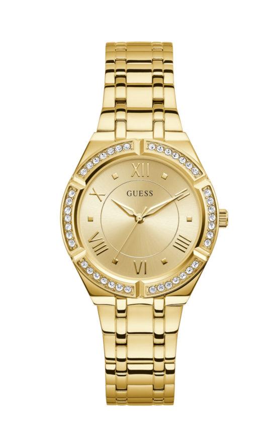 GUESS GW0033L2 Γυναικείο Ρολόι Quartz Ακριβείας