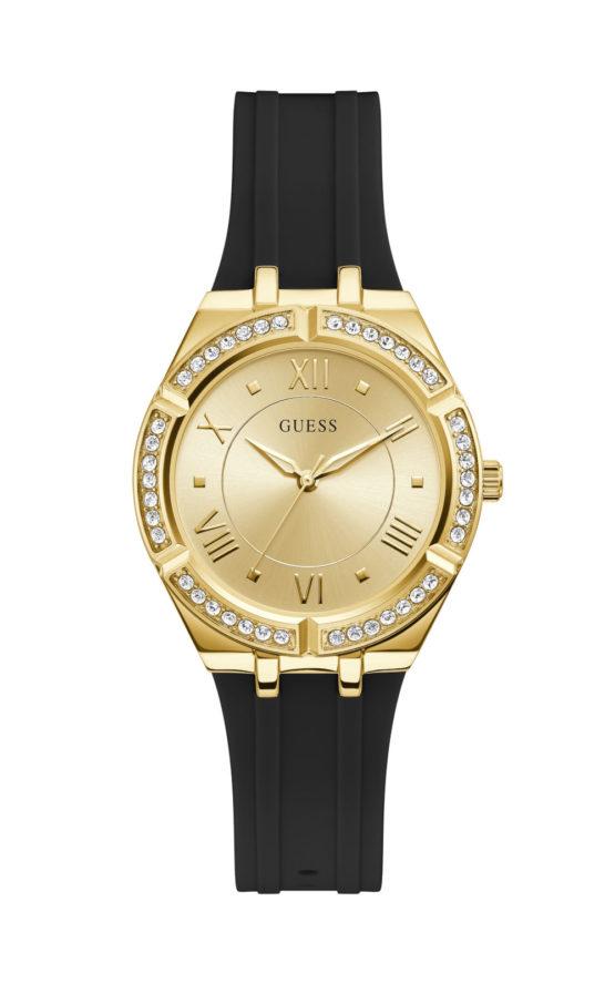GUESS GW0034L1 Γυναικείο Ρολόι Quartz Ακριβείας