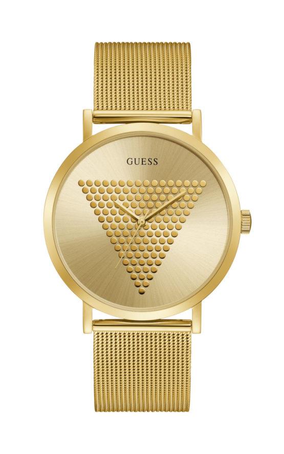 GUESS GW0049G1 Ανδρικό Ρολόι Quartz Ακριβείας