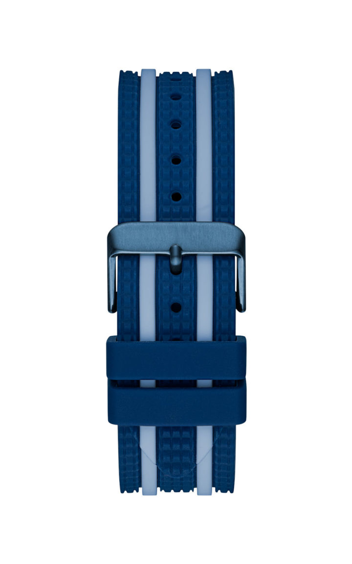 GUESS GW0055G2 Ανδρικό Ρολόι Quartz Ακριβείας 3