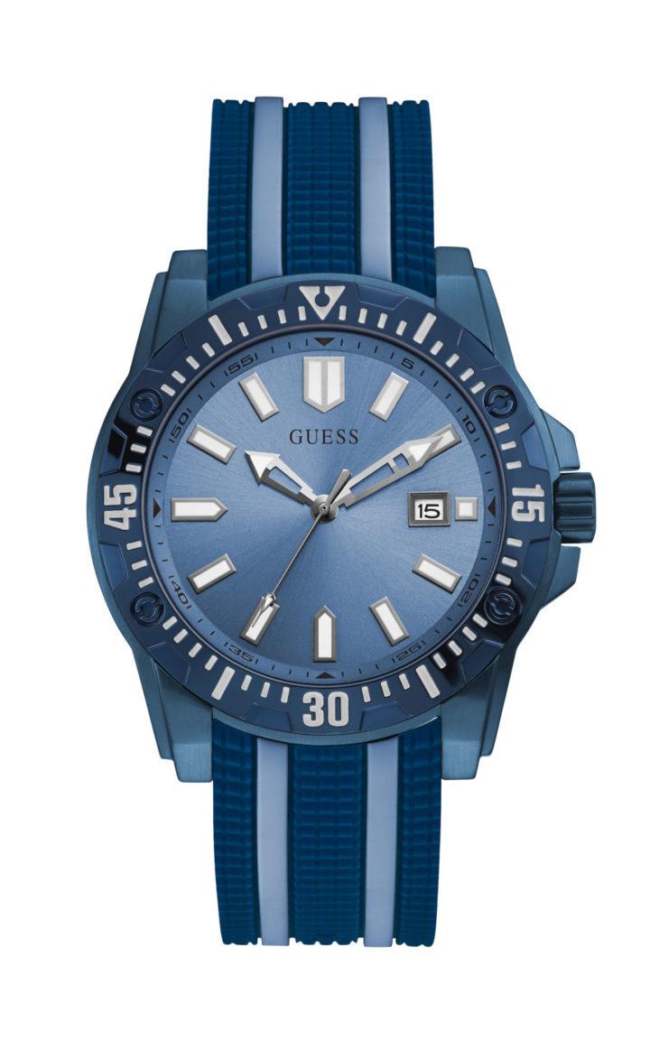 GUESS GW0055G2 Ανδρικό Ρολόι Quartz Ακριβείας