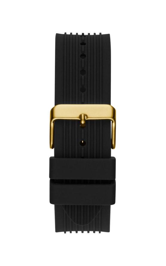 GUESS GW0057G1 Ανδρικό Ρολόι Quartz Χρονογράφος Ακριβείας 3