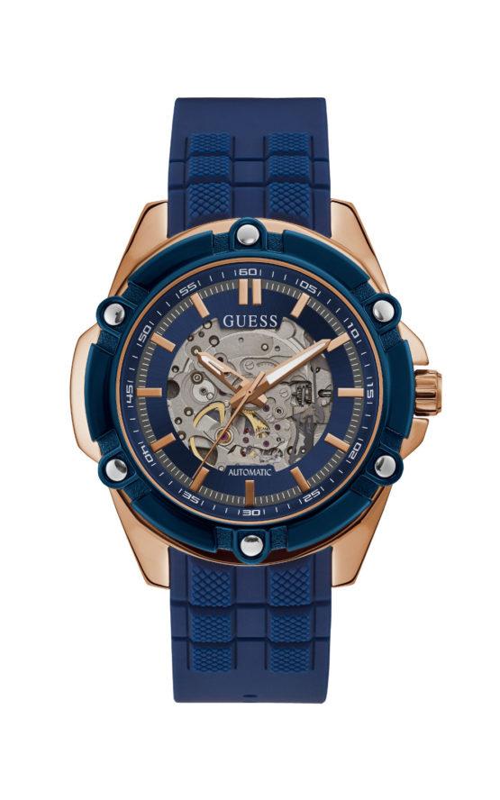 GUESS GW0061G3 Ανδρικό Ρολόι Αυτόματο