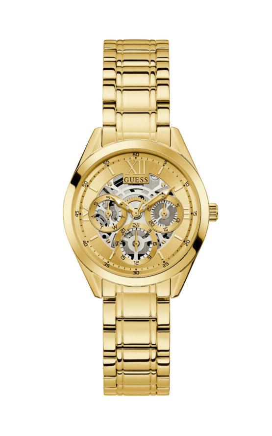 GUESS GW0253L2 Γυναικείο Ρολόι Quartz Multi-Function