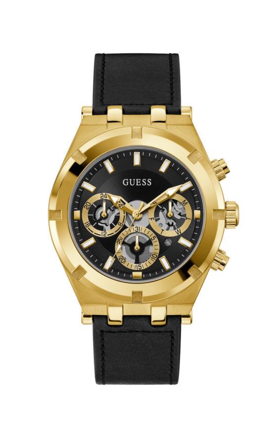 GUESS GW0262G2 Ανδρικό Ρολόι Quartz Multi-Function