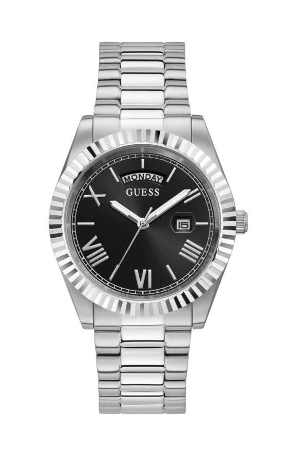 GUESS GW0265G1 Ανδρικό Ρολόι Quartz Ακριβείας
