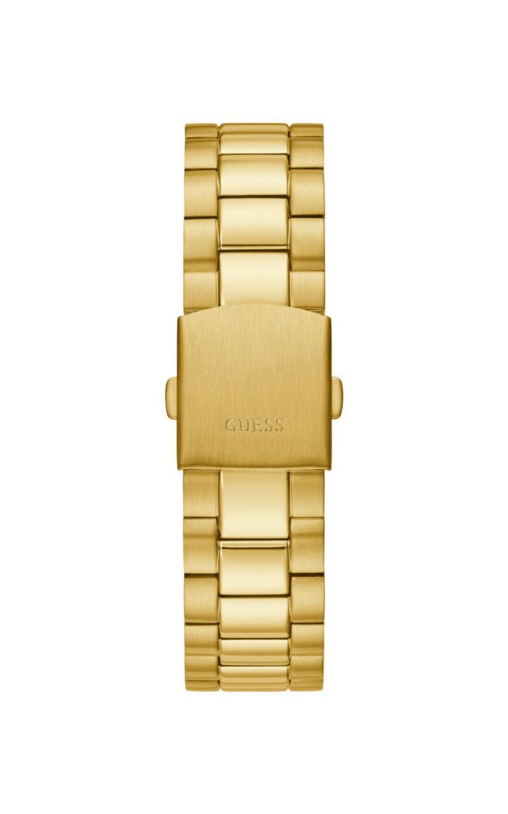 GUESS GW0265G2 Ανδρικό Ρολόι Quartz Ακριβείας 3
