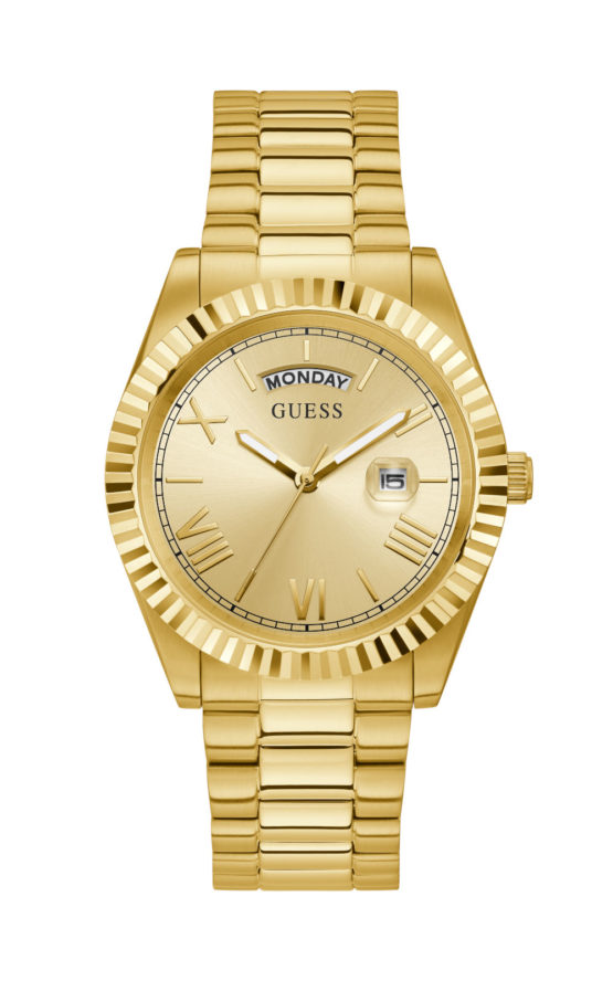 GUESS GW0265G2 Ανδρικό Ρολόι Quartz Ακριβείας