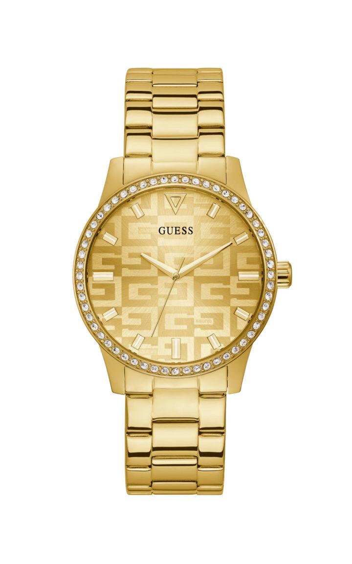 GUESS GW0292L2 Γυναικείο Ρολόι Quartz Ακριβείας