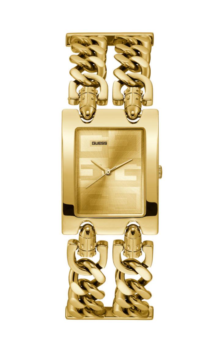 GUESS GW0294L2 Γυναικείο Ρολόι Quartz Ακριβείας