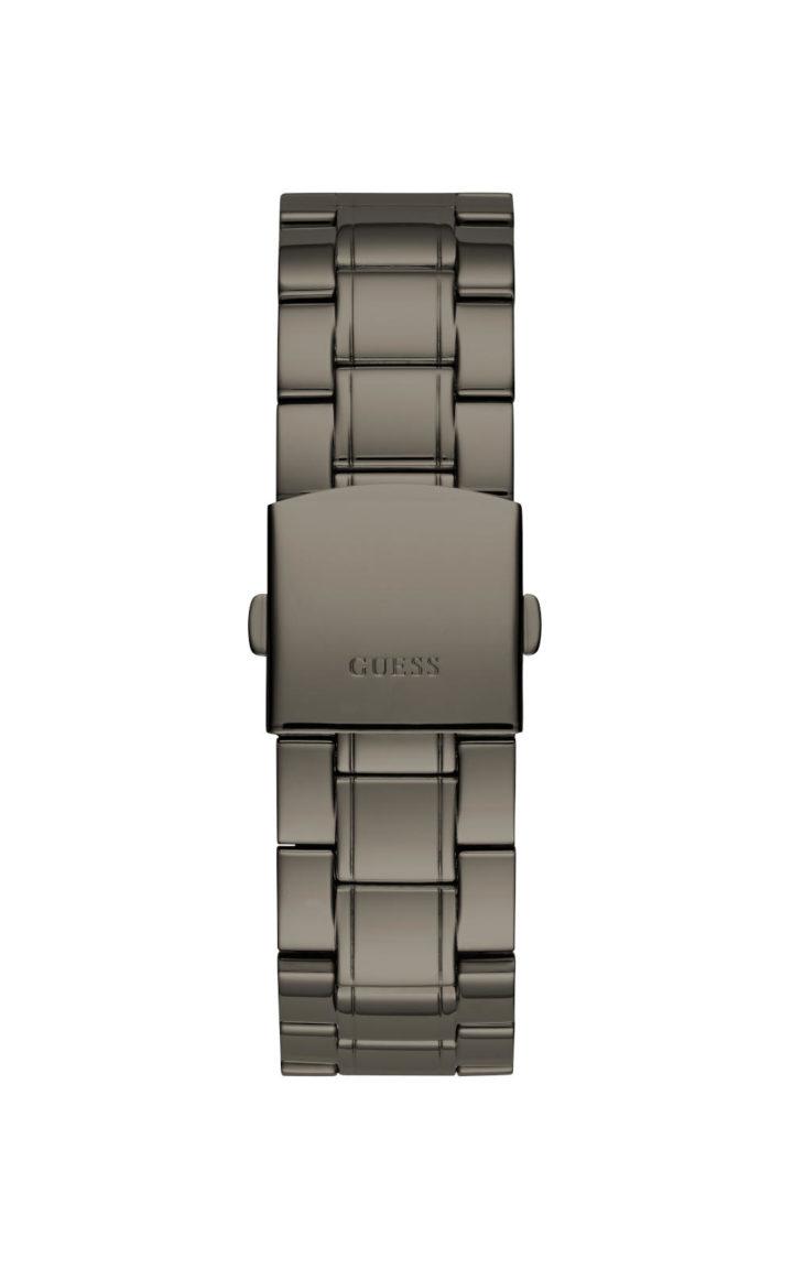 GUESS HENDRIX W1309G3 Ανδρικό Ρολόι Quartz Χρονογράφος Ακριβείας 3