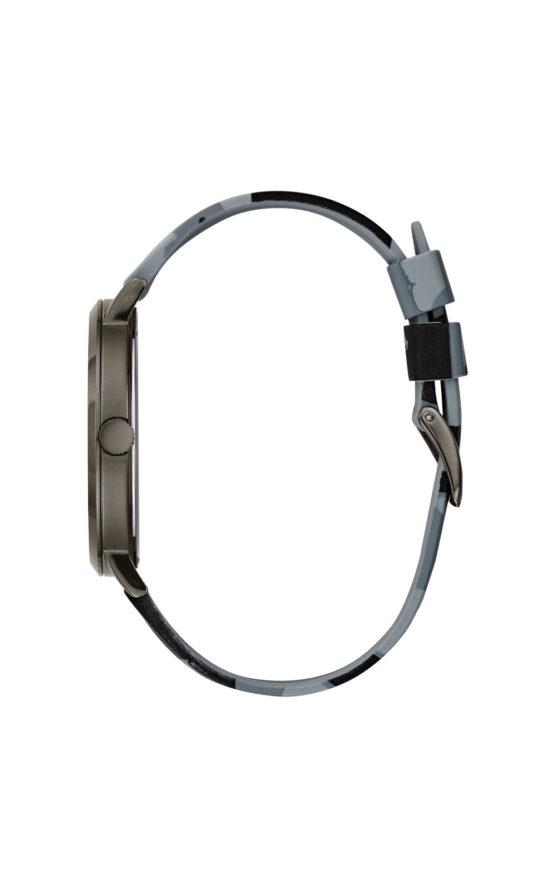 GUESS IMPRINT W1161G3 Ανδρικό Ρολόι Quartz Ακριβείας 2