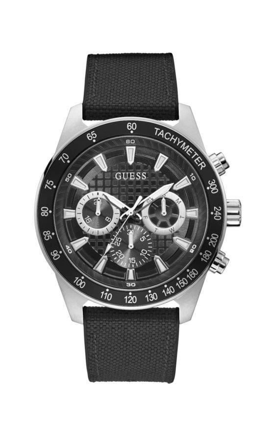 GUESS MAGNITUDE GW0206G1 Ανδρικό Ρολόι Quartz Multi-Function