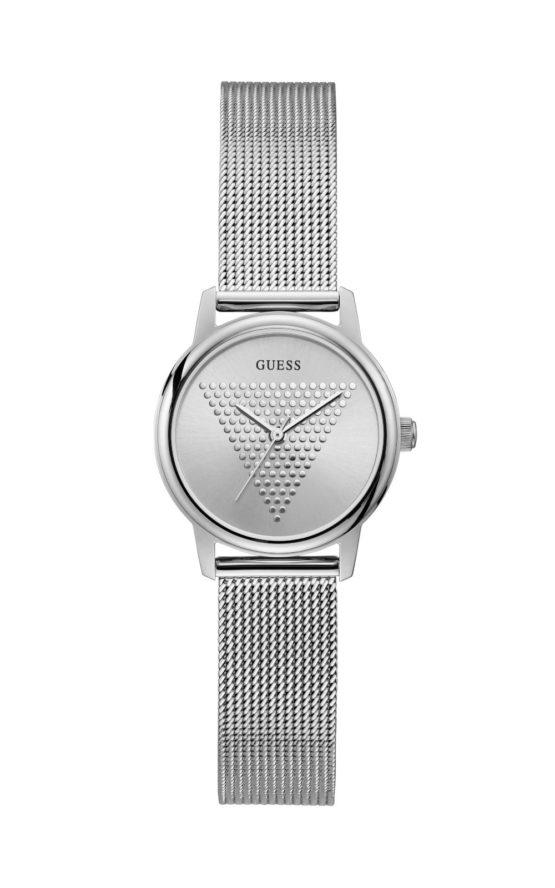GUESS MICRO IMPRINT GW0106L1 Γυναικείο Ρολόι Quartz Ακριβείας