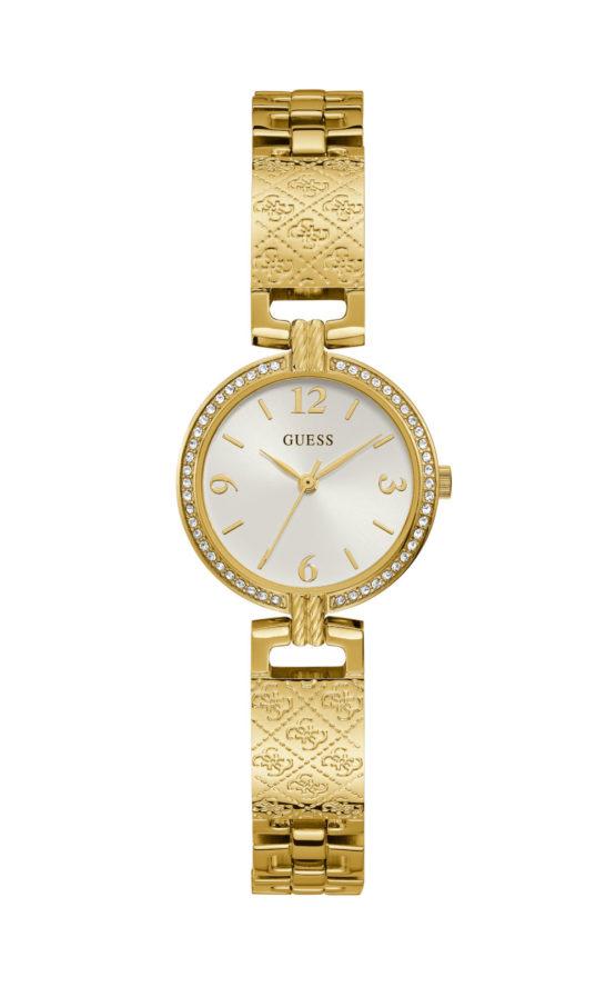 GUESS MINI LUXE GW0112L2 Γυναικείο Ρολόι Quartz Ακριβείας