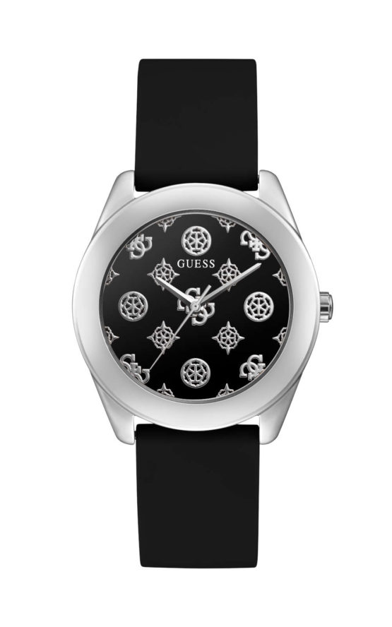 GUESS PEONY G GW0107L1 Γυναικείο Ρολόι Quartz Ακριβείας