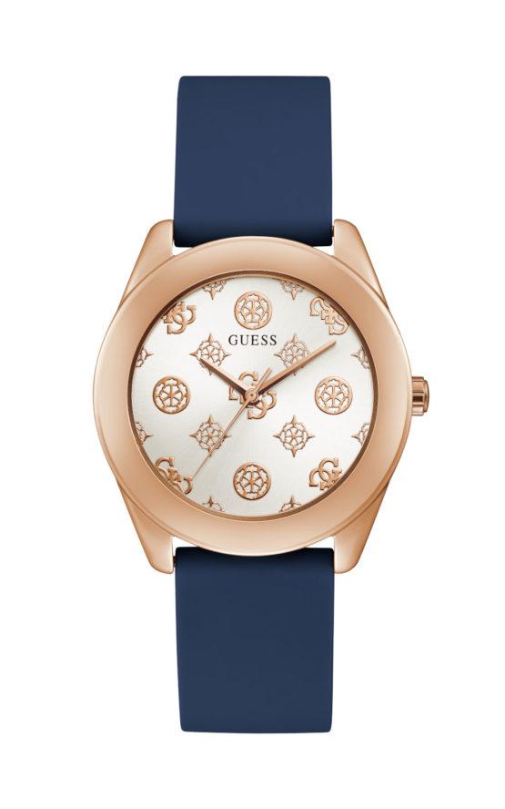 GUESS PEONY G GW0107L4 Γυναικείο Ρολόι Quartz Ακριβείας
