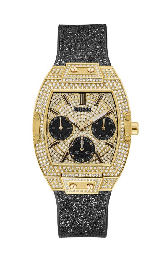 GUESS RAVEN GW0105L2 Γυναικείο Ρολόι Quartz Multi-Function 1