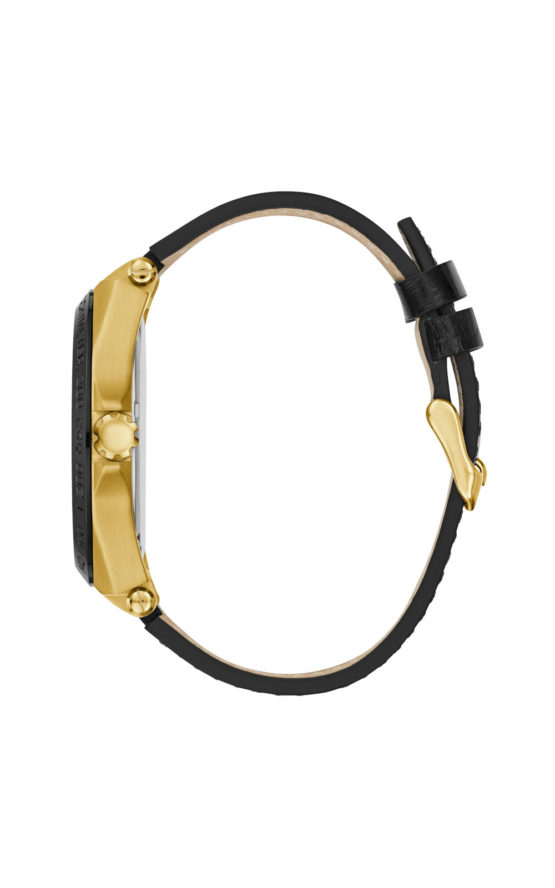 GUESS RENEGADE GW0200G1 Ανδρικό Ρολόι Quartz Multi-Function 2