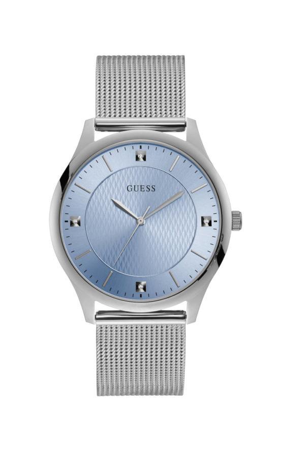 GUESS RILEY GW0069G1 Ανδρικό Ρολόι Quartz Ακριβείας