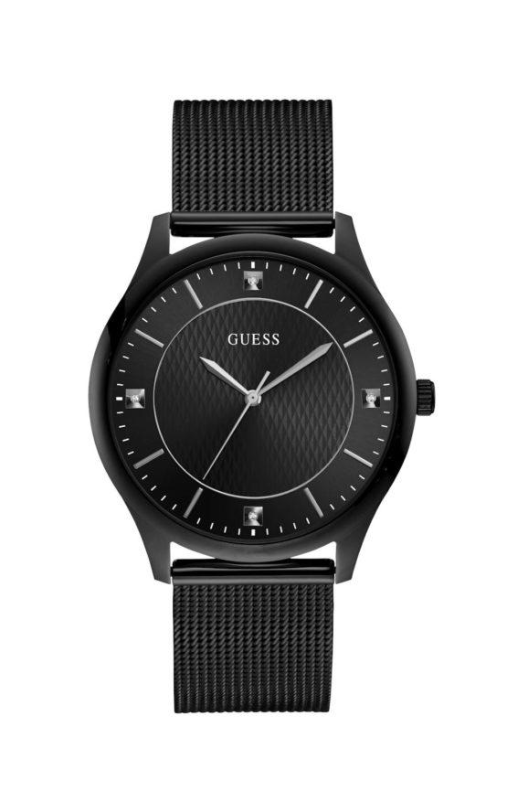 GUESS RILEY GW0069G3 Ανδρικό Ρολόι Quartz Ακριβείας