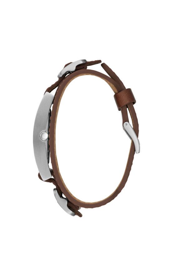 GUESS SADDLE UP W1165G1 Ανδρικό Ρολόι Quartz Ακριβείας 2