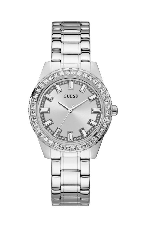 GUESS SPARKLER GW0111L1 Γυναικείο Ρολόι Quartz Ακριβείας