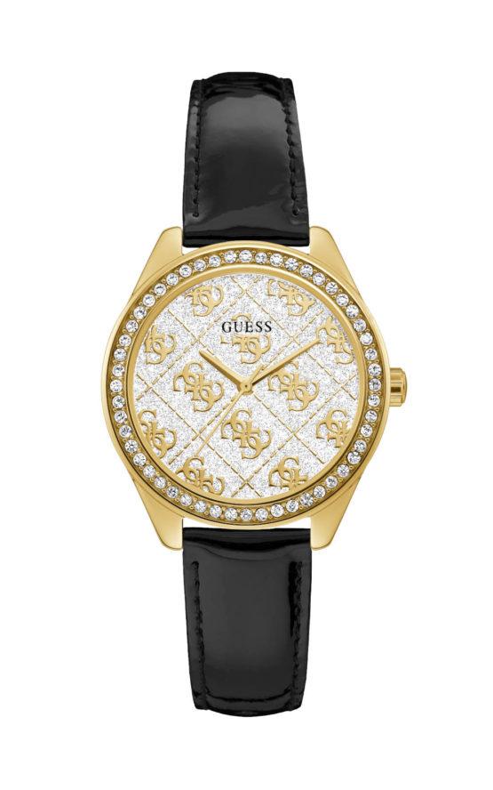 GUESS SUGAR GW0098L3 Γυναικείο Ρολόι Quartz Ακριβείας