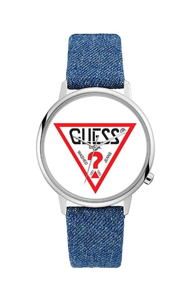 GUESS V1001M1 Γυναικείο Ρολόι Quartz Ακριβείας