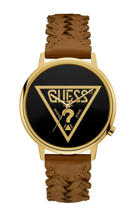 GUESS V1001M3 Γυναικείο Ρολόι Quartz Ακριβείας