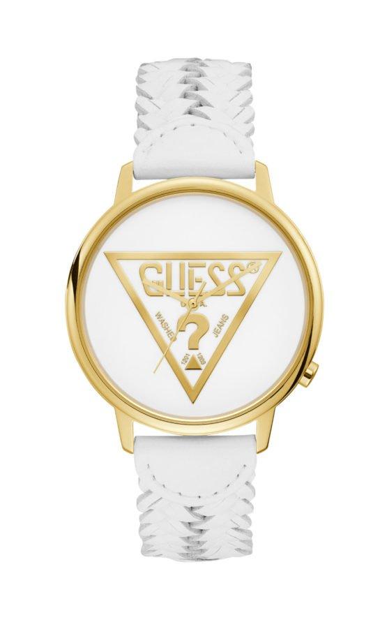 GUESS V1001M4 Γυναικείο Ρολόι Quartz Ακριβείας