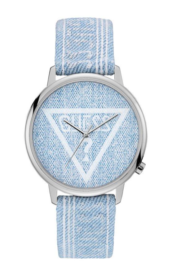 GUESS V1012M1 Γυναικείο Ρολόι Quartz Ακριβείας