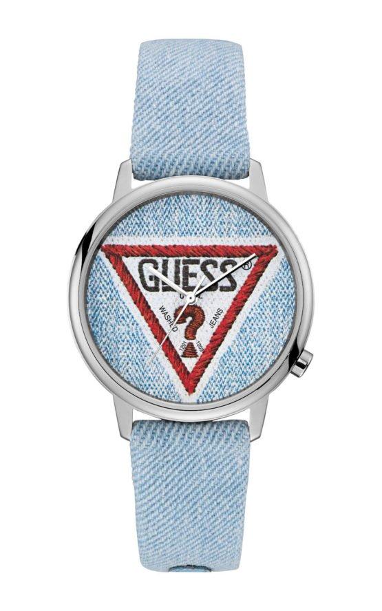 GUESS V1014M1 Γυναικείο Ρολόι Quartz Ακριβείας