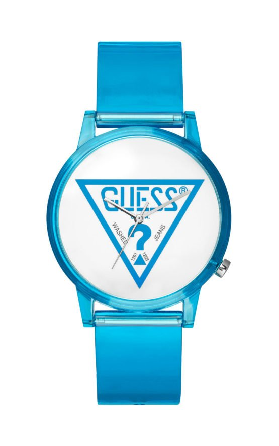 GUESS V1018M5 Γυναικείο Ρολόι Quartz Ακριβείας