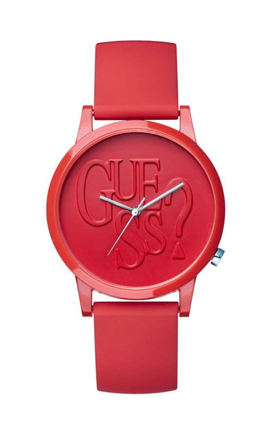 GUESS V1019M3 Γυναικείο Ρολόι Quartz Ακριβείας