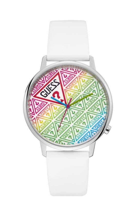 GUESS V1020M1 Γυναικείο Ρολόι Quartz Ακριβείας